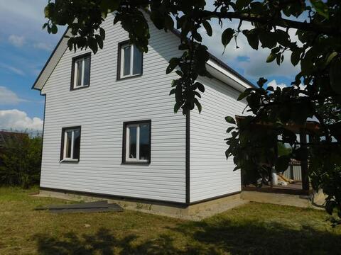 Дом, коттедж, дача с пропиской в пригороде Обнинска киевское ш.