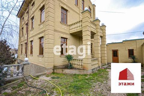 Продам 3-этажн. дом 450 кв.м. Балаклавский