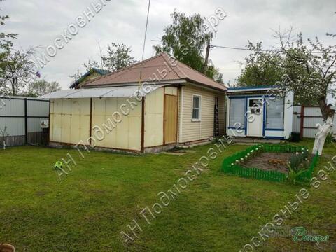 Горьковское ш. 23 км от МКАД, Старая Купавна, Дача 40 кв. м