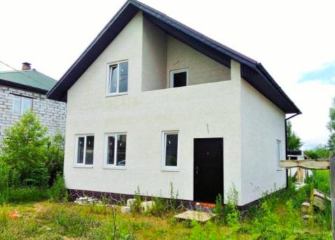 Дом в Белоусово