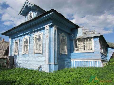 Жилой дом Переславский район, Ярославская область