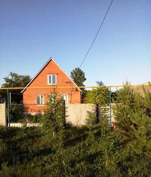 Продажа дома, Стрелецкое, Яковлевский район