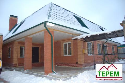 Продаю коттедж 253 м2 в Серпуховском р-не д. Борисово