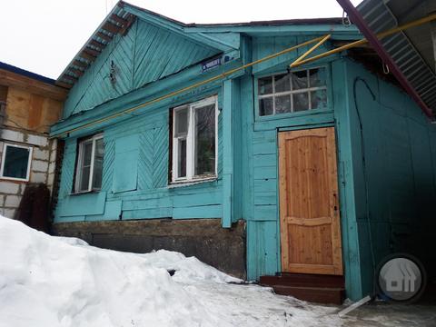 Продается половина дома с земельным участком, ул. Чайковского