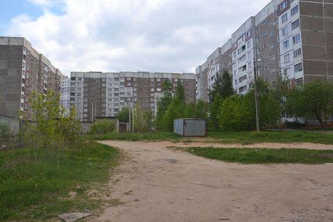 Земельный участок 16 сот для многоэтажного строительства в Иваново