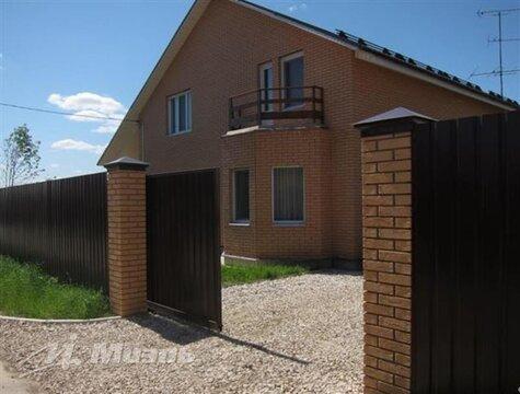 Продажа дома, Заворово, Раменский район