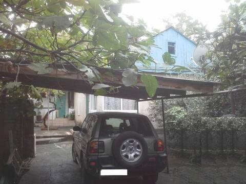 Продажа дома, Сочи, Рахманинова пер.