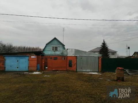 Продается дом, г. Егорьевск, ул 50 лет влксм