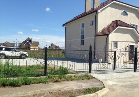 Каштановая 10 положительный дом в аренду в загородном клубе кировский