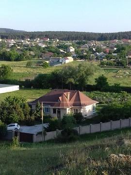Сдам дом в Строгоновке (Симферополь).