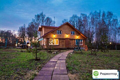 Аренда дома посуточно, Байдиково, Ступинский район