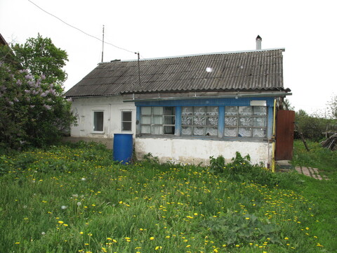 Продажа дома с.Голдино , Михайловский район