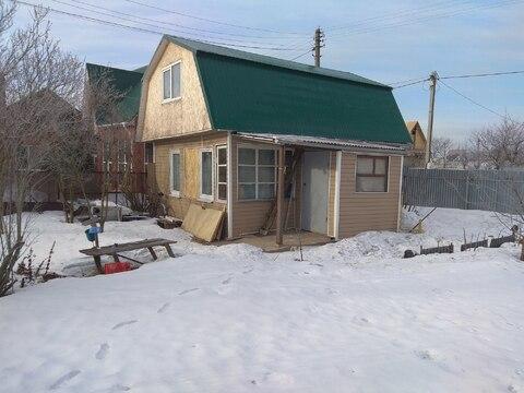 Продам дом СНТ Бежка
