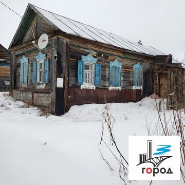 Продажа дома, Слепцовка, Татищевский район