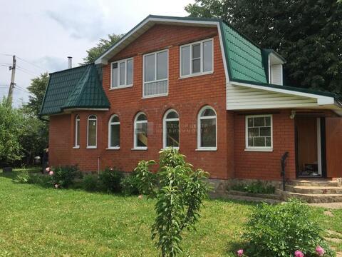 Дом 130 кв. м на участке 7 соток по Дмитровскому шоссе, 10 км. от .