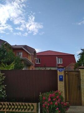 Продам дом с центральной водой и большим земельным участком