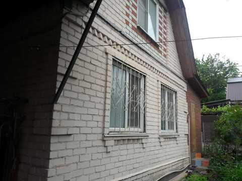 Дом 90 кв.м. в п.Знаменский