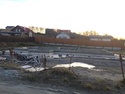 Продам земельный участок в Коттеджном поселке «Полярная усадьба»
