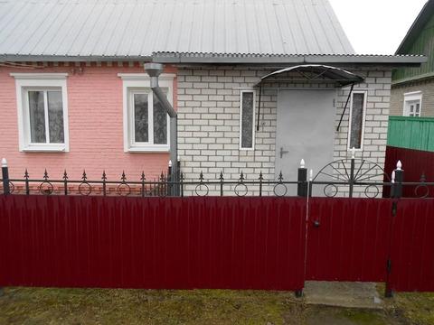 Дом 78 кв.м. ул. Марии Ульяновой