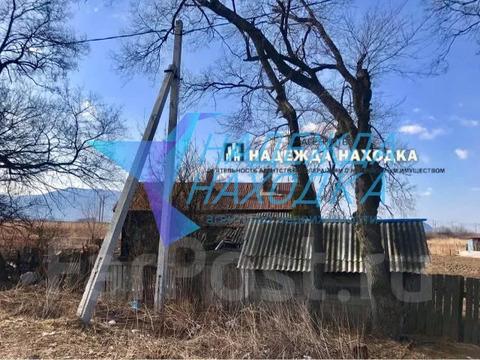 Продажа участка, Екатериновка, Партизанский район, Ул. Лазо