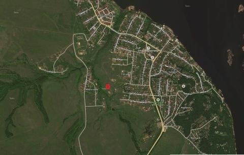 Земельный участок Усть-Курдюм 220 соток