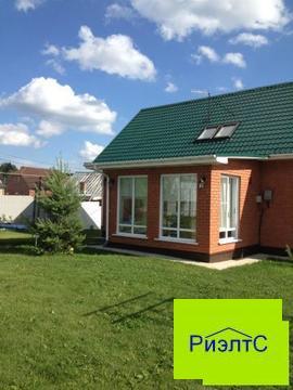 Дом в пригороде г. Обнинска