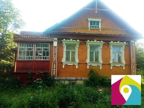 Продается дом, Хотьково г, Котовского ул, 77м2, 20 сот