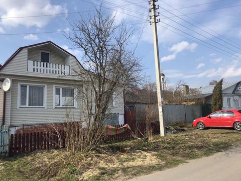 Суздальский р-он, Боголюбово пгт, Фрунзе ул, дом на продажу