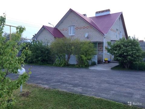 Продажа дома, Бараново, Горшеченский район