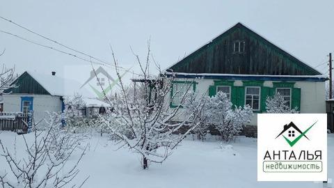 Продается Дом 57 м на участке 35 сот. в х. Красновка Каменский р-он .
