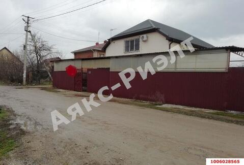 Продажа дома, Краснодар, Брусничная