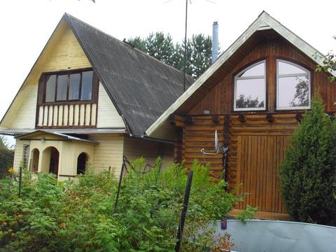 Дом 43,1 м2 по ул. Лермонтова в гор. Калязине Тверской области