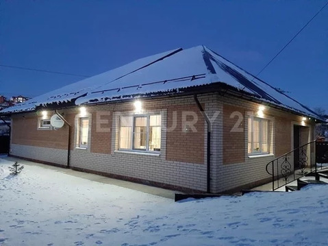 Продается дом, рп. Маркова, Парусная