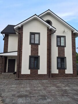 Продается 3х этажный дом д. Чешково