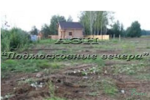 Щелковское ш. 16 км от МКАД, Серково, Участок 12 сот.