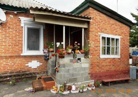 Продажа дома, Борисовка, Борисовский район, Ул. Гагарина