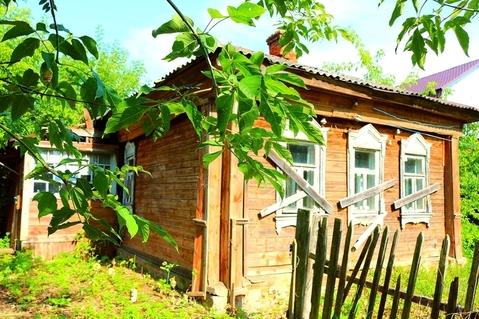 Дом в деревне Гулынки