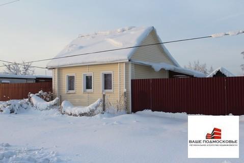Дом в деревне Большое Гридино