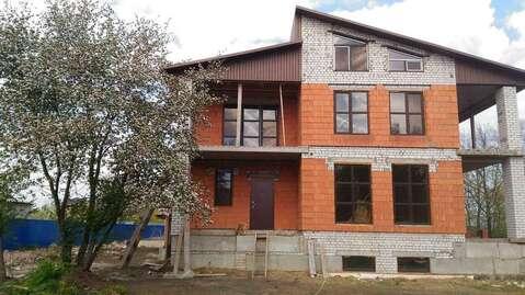 Продажа дома, Семилуки, Семилукский район, Беляева