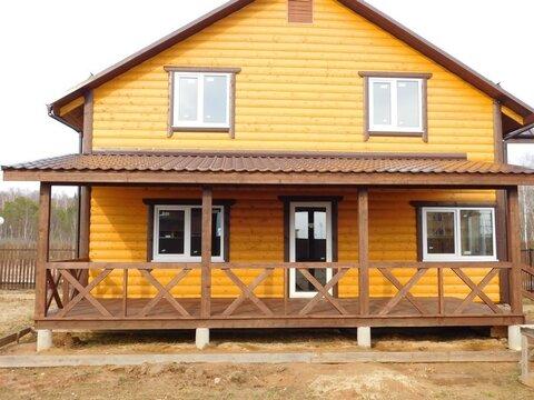 Продажа дачи (загородного дома) недалеко от Рязанцево Калужской обл