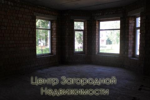 Коттедж, Можайское ш, Новорижское ш, Минское ш, 43 км от МКАД, .