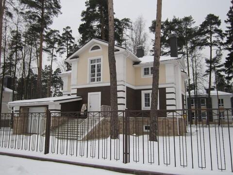 Продается 2 этажный загородный коттедж для большой семьи