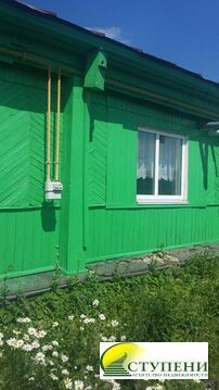 Продажа дома, Кетово, Кетовский район, Ул. Ленина