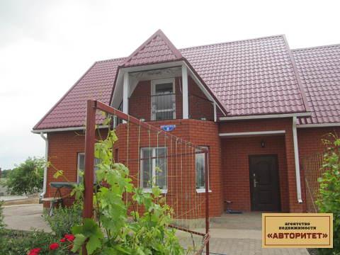 Новый дом в Таврово