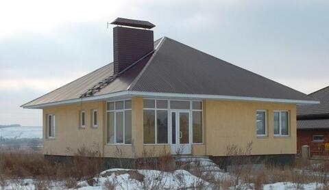 Продажа дома, Новосадовый, Белгородский район, Лучистая улица