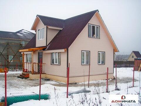 Зимний дом в г.Павловск (+10 км)