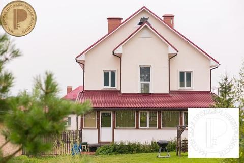 Дом п. Видный