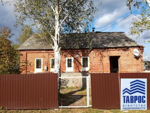 Продается дом в с.Пальные с большим участком 50 соток