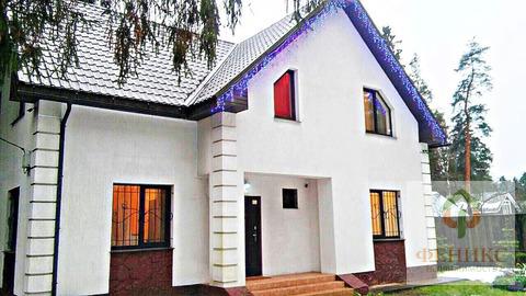 Дом для постоянного проживания в пешей доступности от инфраструктуры!