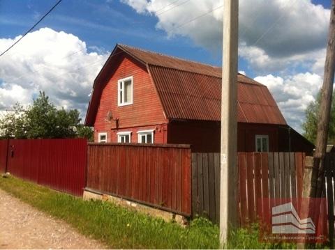 Продается дом по Дмитровскому шоссе МО